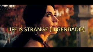 MARINA   Life Is Strange (LegendadoTradução)