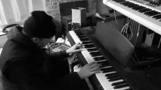 Ab Soul Closure Piano Cover Jhene Aiko Black Hippy TDE