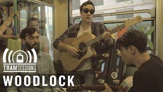 Melbourne Music Week Woodlock Fortress Tram Sessions