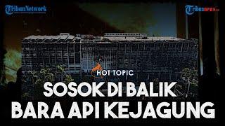HOT TOPIC: Mengungkap Tabir di Balik Kebakaran Gedung Kejaksaan RI