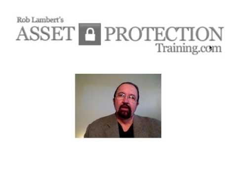Asset Protection Training Survey request - YouTube