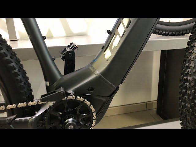 Видео Велосипед Giant Fathom E+ 29 2 Desert Sage