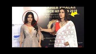 Kajol Rude Behaviour With Salman Khan Notebook Movie Actress In front of Media