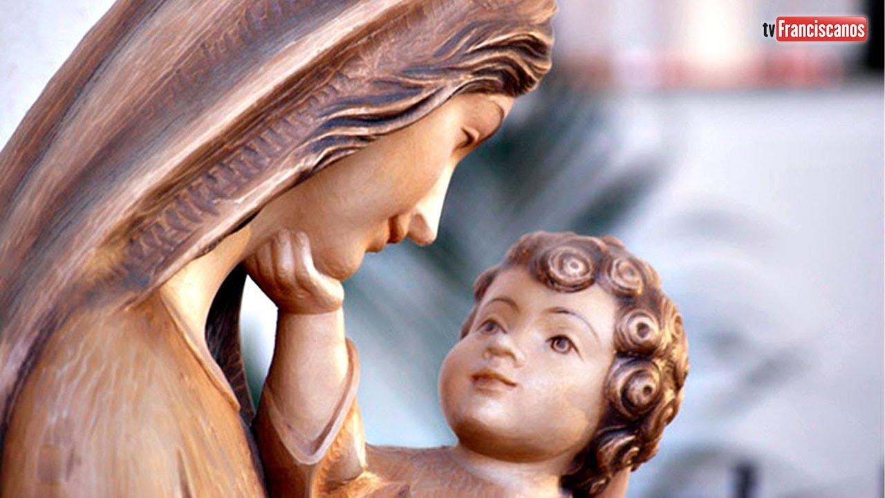 Palavra da Hora | Maria, a onipotência suplicante