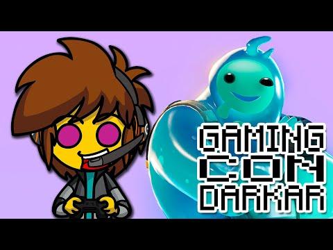 Gaming con Darkar - T1, E7: Fortnite - Capítulo 2