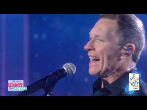 "Craig Morgan sings ""The Father, My Son and the Holy Ghost"" live concert performance Nov 2019 HD"