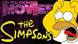 Download Youtube: The Simpsons Almost DIED! | Did You Know Movies