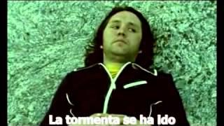 Anekedoten the war is over subtitulado al español