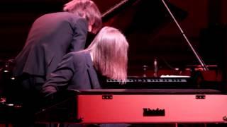 Michael Wollny & Leszek Mozdzer   Svantetic (live)