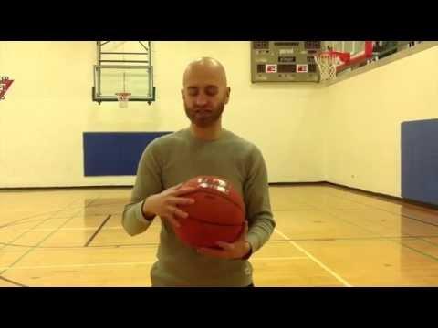 Nike Elite Championship Airlock Indoor Basketball Review