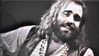 Demis Roussos & Aphrodite's Child - Valley Of Sadness