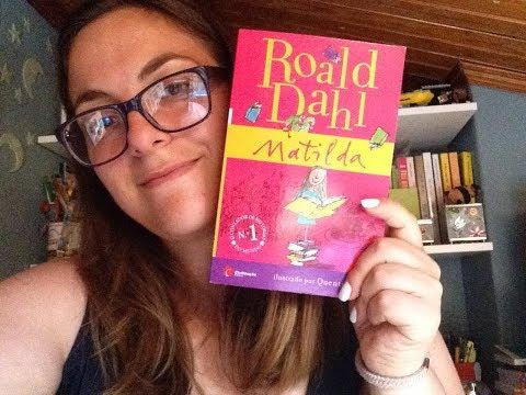 Opinião | Matilda de Roald Dahl