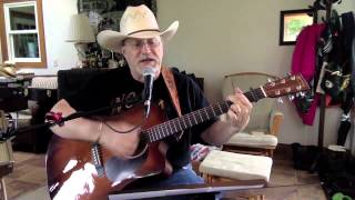 1532 -  The Little Man -  Alan Jackson cover with guitar chords and lyrics