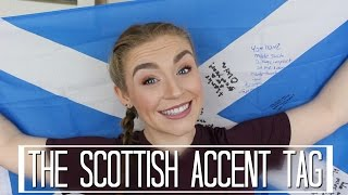 Scottish Accent (Glasgow) | Kirstie Bryce