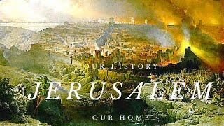The Fall of Jerusalem - A Black History Story