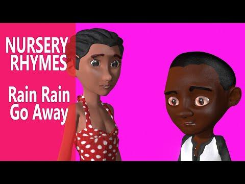 Rain Rain Go Away Nursery Rhymes