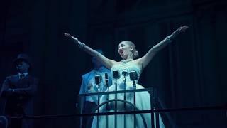 Evita | International Tour 2018