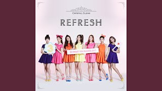 CLC - Yaya (Say bye to solo)