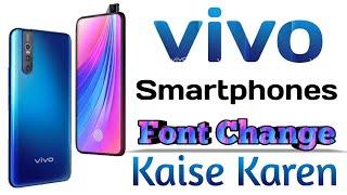vivo font style app download - Kênh video giải trí dành cho thiếu