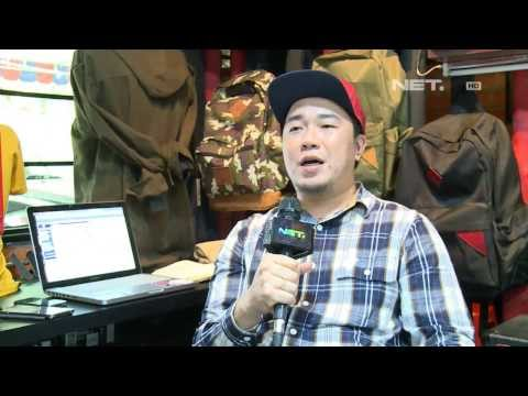 Video Entertainment News-Saint Loco Bisnis Clothing