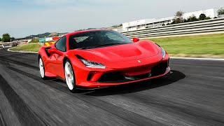video: Ferrari F8 Tributo review: enormously capable – but probably the last of an endangered breed