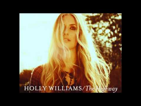 holly williams - waiting on june