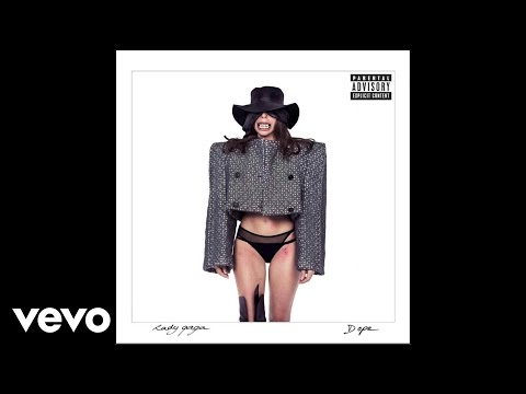 Lady Gaga - Dope Cover Image