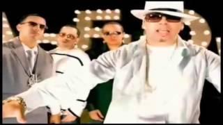 Mayor Que Yo 1 (Original) - Wisin & Yandel (HQ Audio Oficial)