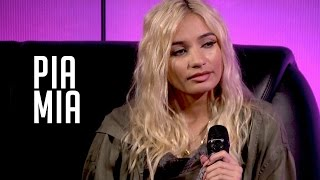 Pia Mia Gives The TRUE Story Behind Her Relationship With Nic Nac & Kylie Jenner
