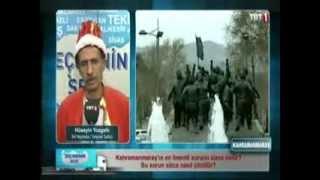preview picture of video 'Kahramanmaraş'ta Seçmenin Nabzı - TRT Seçmenin Sesi'
