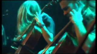 Apocalyptica - Hall Of The Mountain KIng