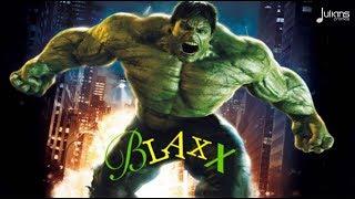 """Blaxx - Hulk """"2018 Soca"""" (Red Boyz Music)(Trinidad)"""