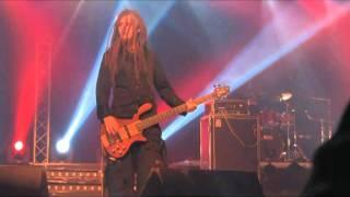 Unsun   A single Touch    LIVE @ MFVF 2010  23th October