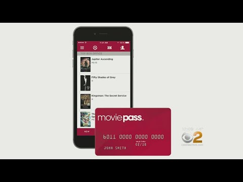 More Trouble For MoviePass
