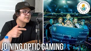How FormaL joined OpTic Call of Duty
