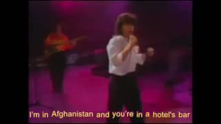 """Oleg Gazmanov """"Putana"""" With English Lyrics"""