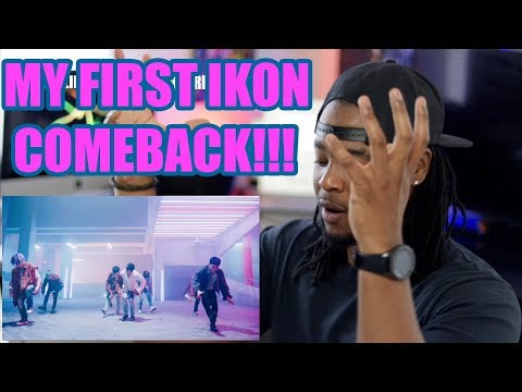 My First iKON comeback | IKON - '죽겠다(KILLING ME)' M/V | REACTION!!!