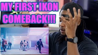 My First IKON Comeback | IKON   '죽겠다(KILLING ME)' MV | REACTION!!!