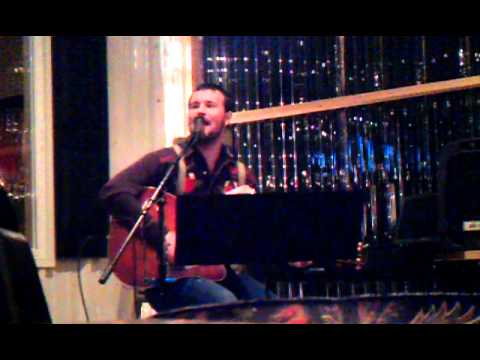 """Somebody Back Home"" Brian Fisk (Original) (Songwriters :Brian Fisk & Sonja McLeary 2012)"
