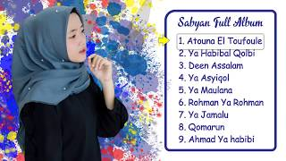 SABYAN GAMBUS Full Album Dengan Lagu Terbaru (Atouna El Toufoule)