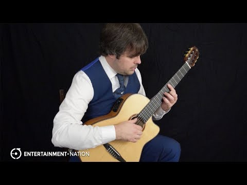 John Timothy - Classical Showreel
