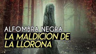 LA MALDICIÓN DE LA LLORONA: Alfombra Negra y entrevistas con el elenco y director