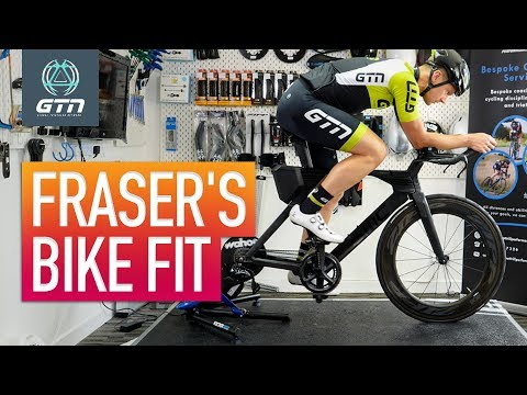 Triathlon Pro Bikes and Gear | GTN