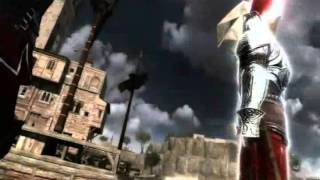 Nickelback   Far Away Tributo a Ezio Auditore By ABC