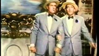 Trombone Chicago Style - Bing Crosby & Bob Hope
