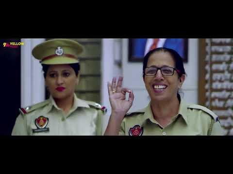 Jagga Jiunda E  Full Movie III  Daljeet Kalsi, Kainaat Arora  New Punjabi Comedy Movies 2019 III