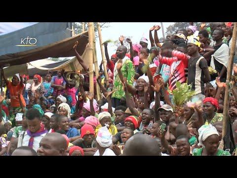 Centrafrique : à Ngoukomba, le pèlerinage de la paix