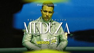 RELJA FEAT. NIKOLIJA   MEDUZA (OFFICIAL VIDEO)