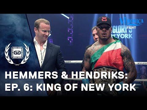 Hemmers & Hendriks - episode 6