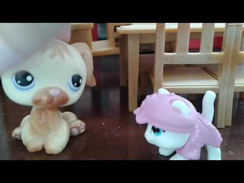 Minişler komik aile ( istek video , bölüm 1 )